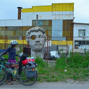 Lots of abandon building in Bulgaria