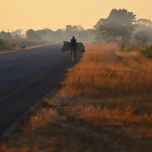 Early morning in Malawi