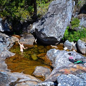 Elliot's favourite time in Mulanje, Malawi
