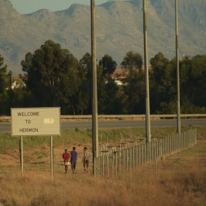 Welcome to Hermon in SA