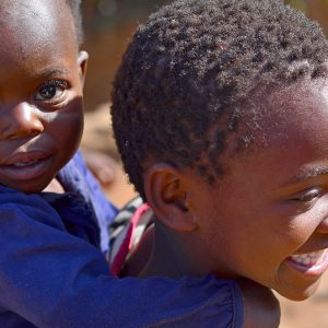 in Zambia
