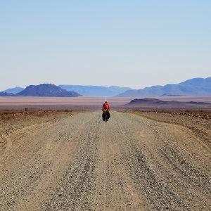 Great Namib desert