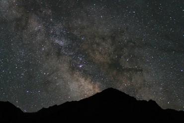 宇宙、地球、それから自分
